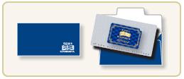 紀伊國屋書店ギフトカード用封筒