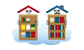 あなたの本棚を公開しよう