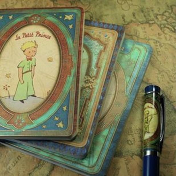 星の王子さま洋書&輸入雑貨フェア