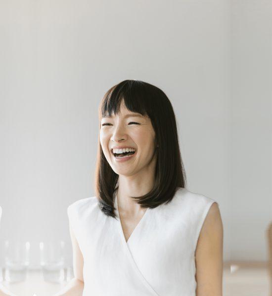 紀伊國屋書店イベント:近藤麻理恵