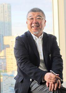 畠山 健二 先生
