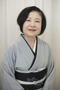 山口 恵以子 先生