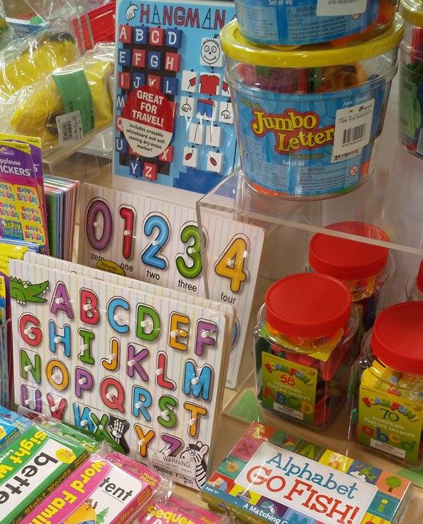 紀伊國屋書店:英語でおべんきょう!Kids Mart フェア @Kino_BKT