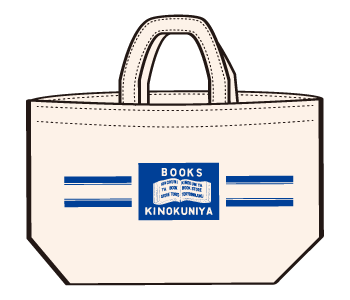 オリジナルミニトートバッグ