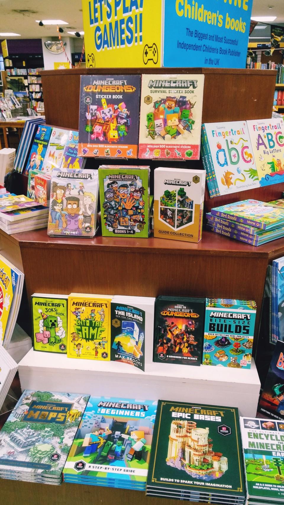 紀伊國屋書店:Let's Play Games ゲーム関連の児童洋書